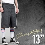 Dreamz II Reality Shorts - 13