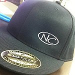 NC Hat - Oval