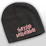 Twizted Intentions - Beanie